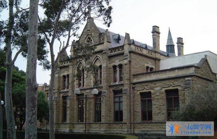 2018澳大利亚墨尔本大学学费介绍