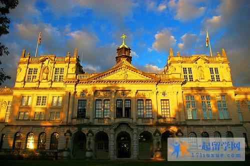 布里斯托大学 (4)
