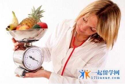 迪肯大学:营养学与人口健康硕士详细解析