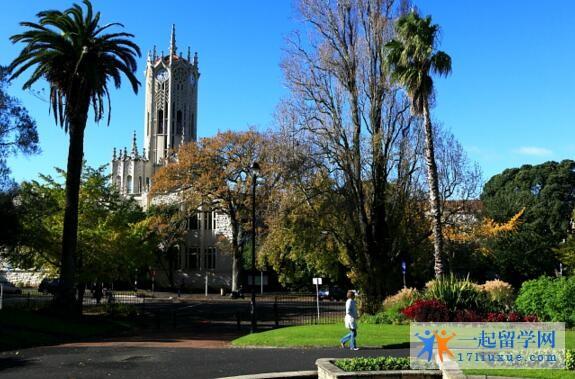 """奥克兰大学为什么被称为新西兰""""国宝级""""大学?"""