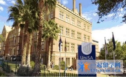 """澳洲留学""""性价比""""最高的大学——南澳大学"""