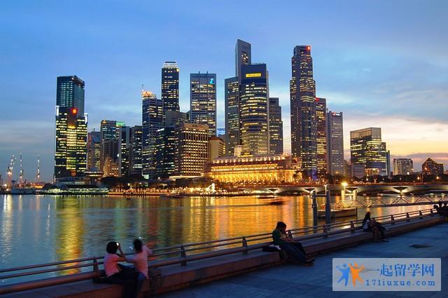 新加坡留学好吗
