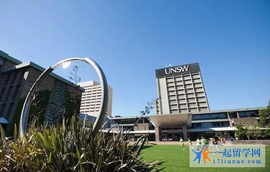 新南威尔士大学宿舍环境怎么样?如何选择最好的住宿?