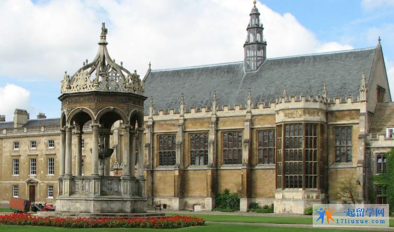 英国约克大学如何申请