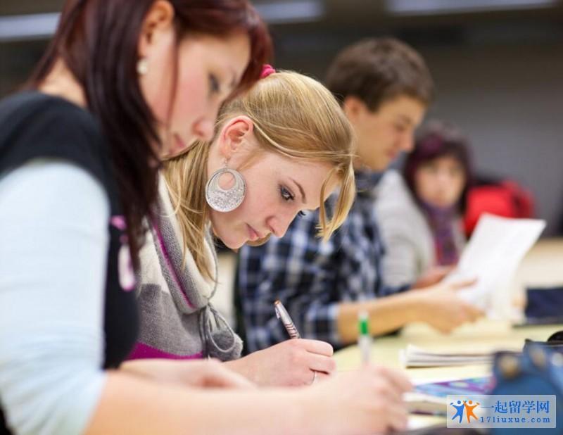 澳洲国立大学工程在读生留学经历分享