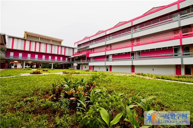 新加坡博伟国际教育学院留学一年花费
