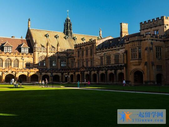 澳大利亚国立大学The Australian Natio<em></em>nal University