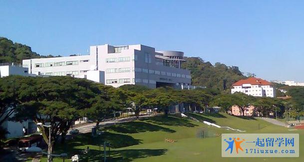 新加坡国立大学留学省钱技巧