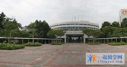 新加坡南洋理工学院在哪里及其办学特色是什么