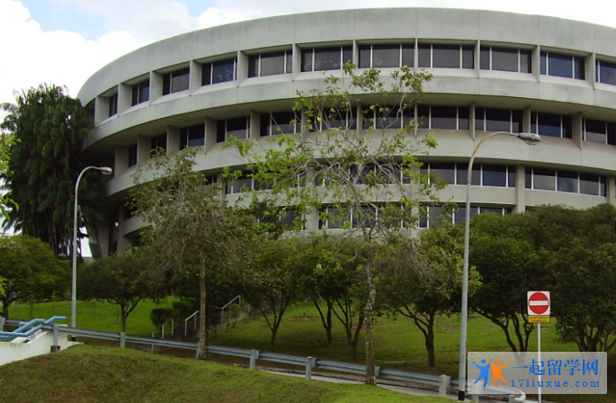 新加坡南洋理工学院申请条件