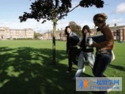 英国利兹贝克特大学研究生专业设置