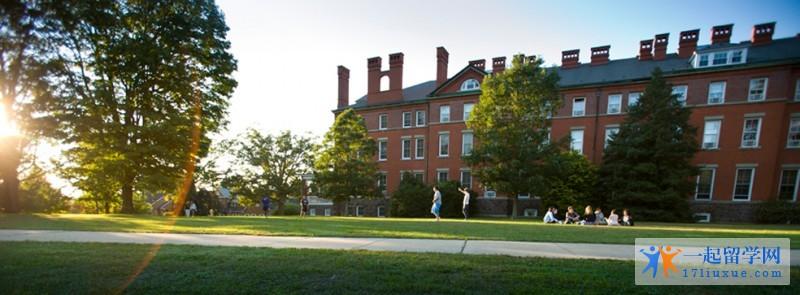 罗伯特戈顿大学录取要求(入学条件)