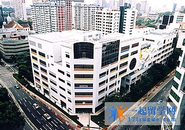 新加坡南洋艺术学院雕塑专业学费