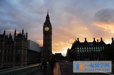 英国伦敦政治经济学院世界排名如何?