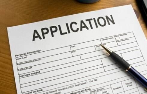 英国留学申请材料