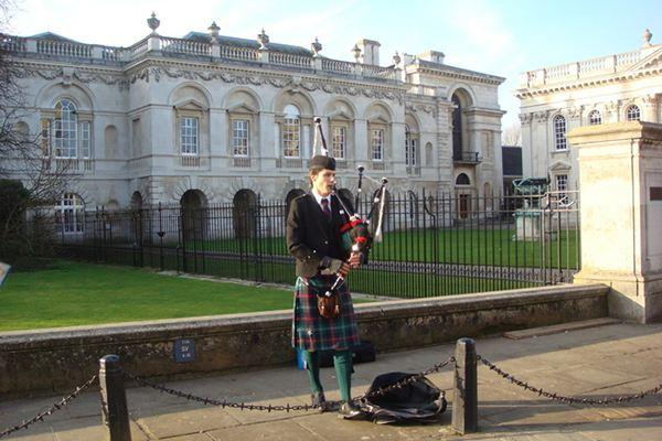 英国留学音乐专业要求