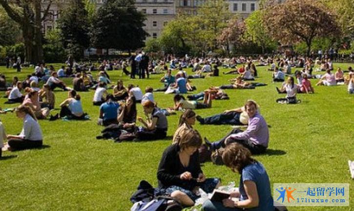 伦敦政治经济学院申请材料及其申请要求介绍