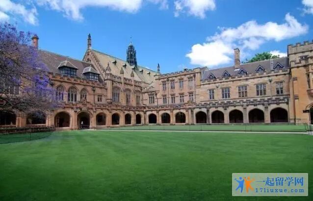 新南威尔士大学工程专业是如何成为王牌专业的?