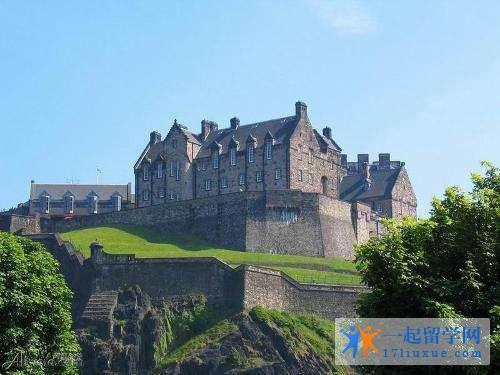 英国爱丁堡大学留学优势