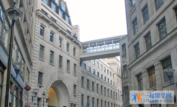 伦敦政治经济学院人力资源管理硕士详细介绍