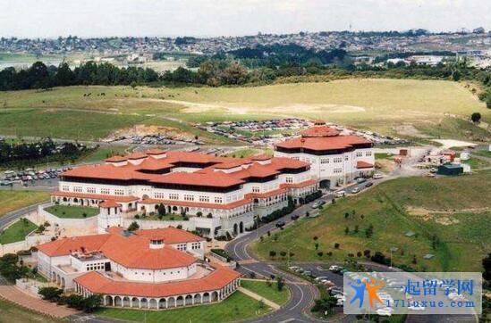 高中毕业如何读新西兰梅西大学?
