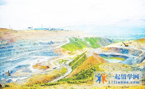 澳洲大学矿产开采专业解析