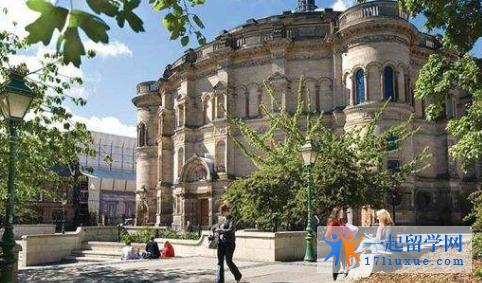 英国留学爱丁堡大学法学硕士专业解析