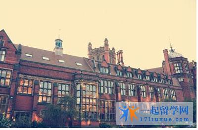 英国哪些大学是中国留学生常选的保底大学