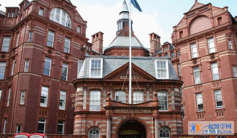 英国名校伦敦大学学院金融风险管理硕士全面解析