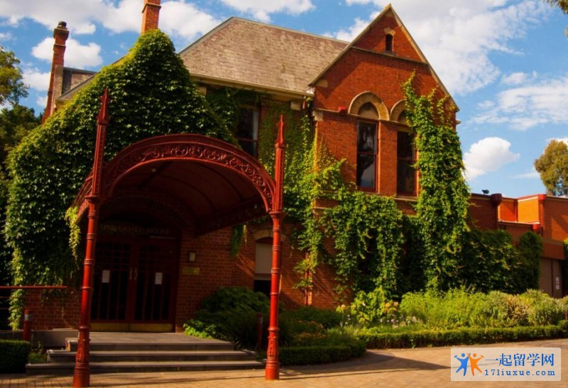 澳洲留学墨尔本大学教育硕士专业研究生申请条件