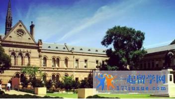2017年阿德莱德大学申请指南(世界排名,学费,课程设置,学费,条件.开学时间,申请材料)
