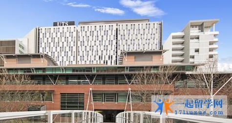 悉尼科技大学预科学费是多少?