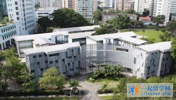 新加坡科廷科技大学市场营销与广告学双学位如何?