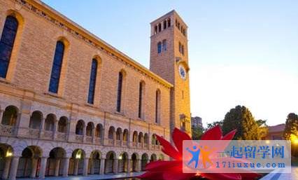 澳洲八大西澳大学预科课程学费及入学条件介绍
