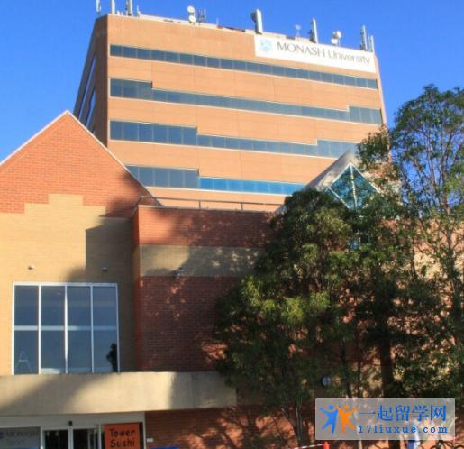 澳洲莫纳什大学预科的课程类型及入学要求介绍