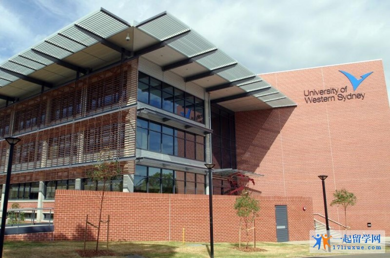 澳洲西悉尼大学土木工程专业入学要求,课程设置详解
