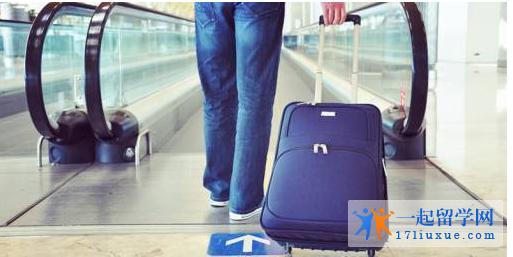 澳洲留学行李攻略,带什么不带什么?(内附入境指南)