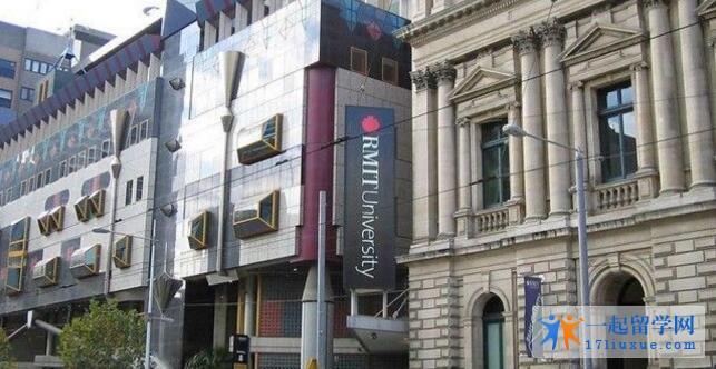 澳洲皇家墨尔本理工大学会计专业入学要求,就业前景介绍