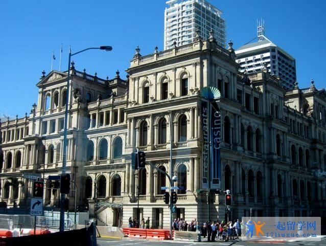 澳洲南昆士兰大学早期教育专业基本信息,项目设置介绍