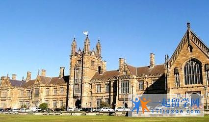 澳大利亚悉尼大学化学与生物分子工程学士课程认证,就业前景解析