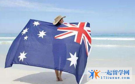 澳大利亚打工度假签证申请步骤全面解析