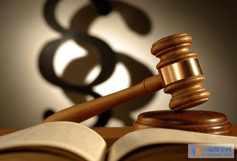 澳洲留学:法学专业排名及申请条件介绍