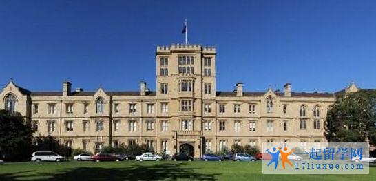 澳洲国立大学法学学士专业优势,录取条件,就业前景介绍