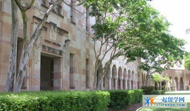 澳洲昆士兰大学心理咨询专业基本信息,项目设置介绍