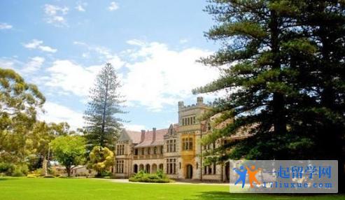 澳洲西澳大学会计专业课程设置好不好?