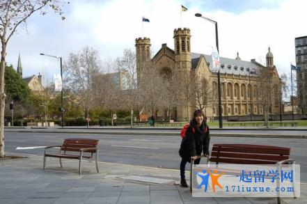 澳洲阿德莱德大学商学项目信息汇总全面解析