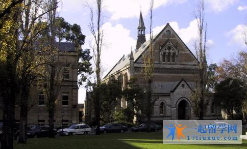 澳洲阿德雷德大学项目管理专业申请说明,就业前景介绍