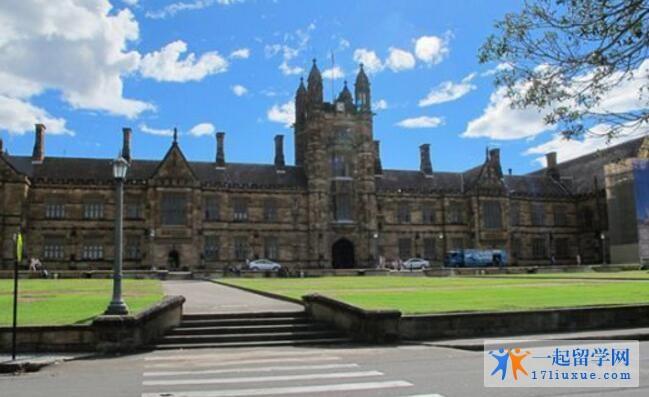 澳洲悉尼大学媒体实践专业基本信息,项目设置介绍