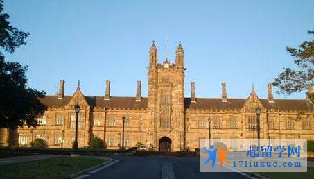 澳大利亚新南威尔士大学工程科学硕士专业申请要求解析