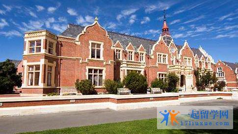 新西兰林肯大学园林景观设计硕士专业课程设置,就业方向详解